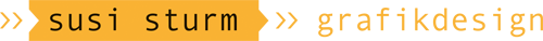 Sturm Grafikdesign Logo